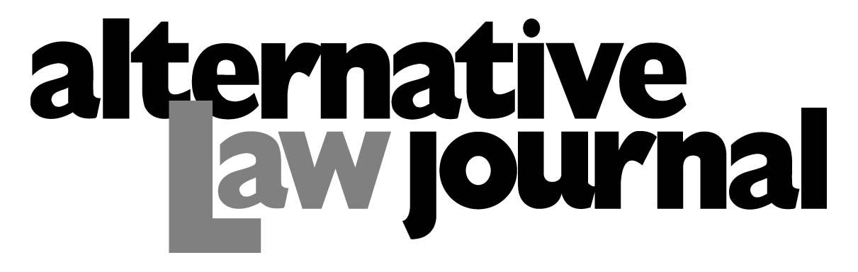 Alw Law Journal