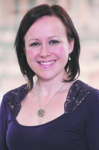 Lizzie O'SheaCMYK
