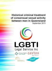 LGBTI Qld Report